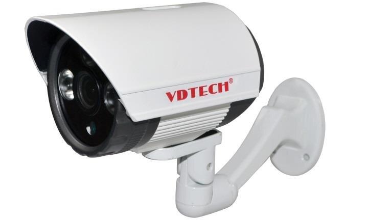 Camera AHD Vdtech - VDT-270ANA 1.0