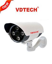 Camera AHD VDTECH VDT-360A AHD 1.3