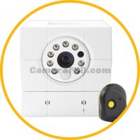 Camera an ninh khẩn cấp iCare FHD ACC1308G1WHUK