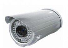 Camera an ninh Nichietsu NC-126VI - IR, hồng ngoại