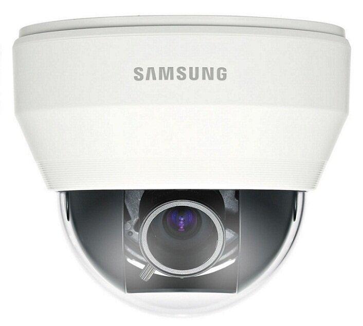 Camera bán cầu analog samsung SCV-5082AP