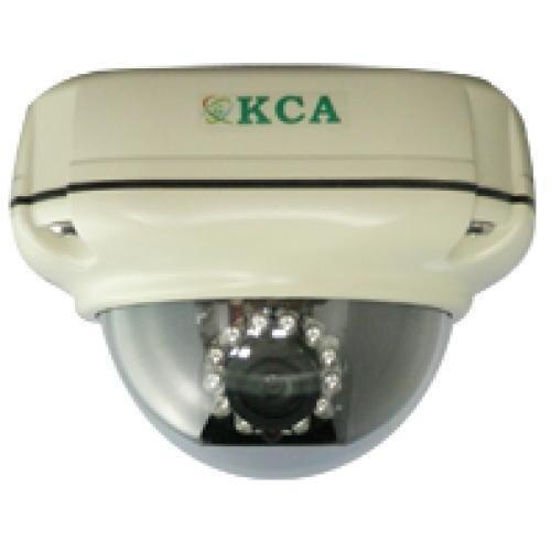 Camera bán cầu hồng ngoại KCA KC5955