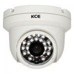 Camera Bán cầu hồng ngoại KCE – DI1224