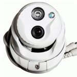 Camera bán cầu hồng ngoại Benco BEN-3155S