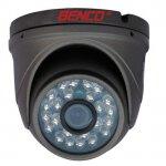 Camera bán cầu IP hồng ngoại Benco BEN-903IP