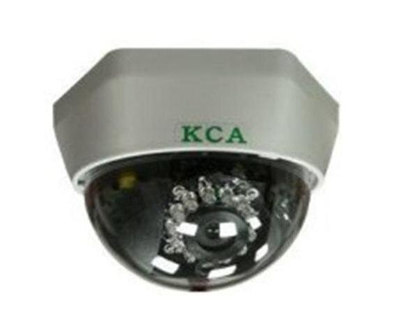 Camera bán cầu KCA-KC5842 - hồng ngoại