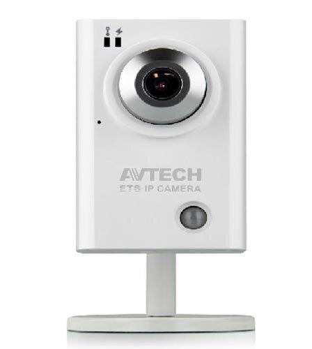 Camera box AVTech AVM302AP (AVM-302AP) - IP, hồng ngoại