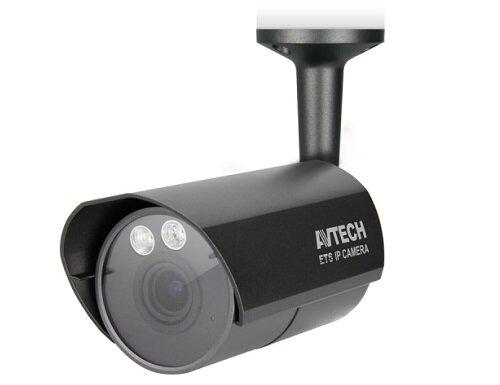 Camera box AVTech AVM552AP (AVM-552-AP) - IP, hồng ngoại