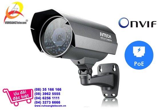 Camera box Avtech AVN365ZAP
