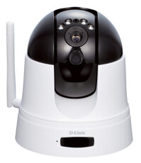 Camera box D-link DCS-5222L - IP