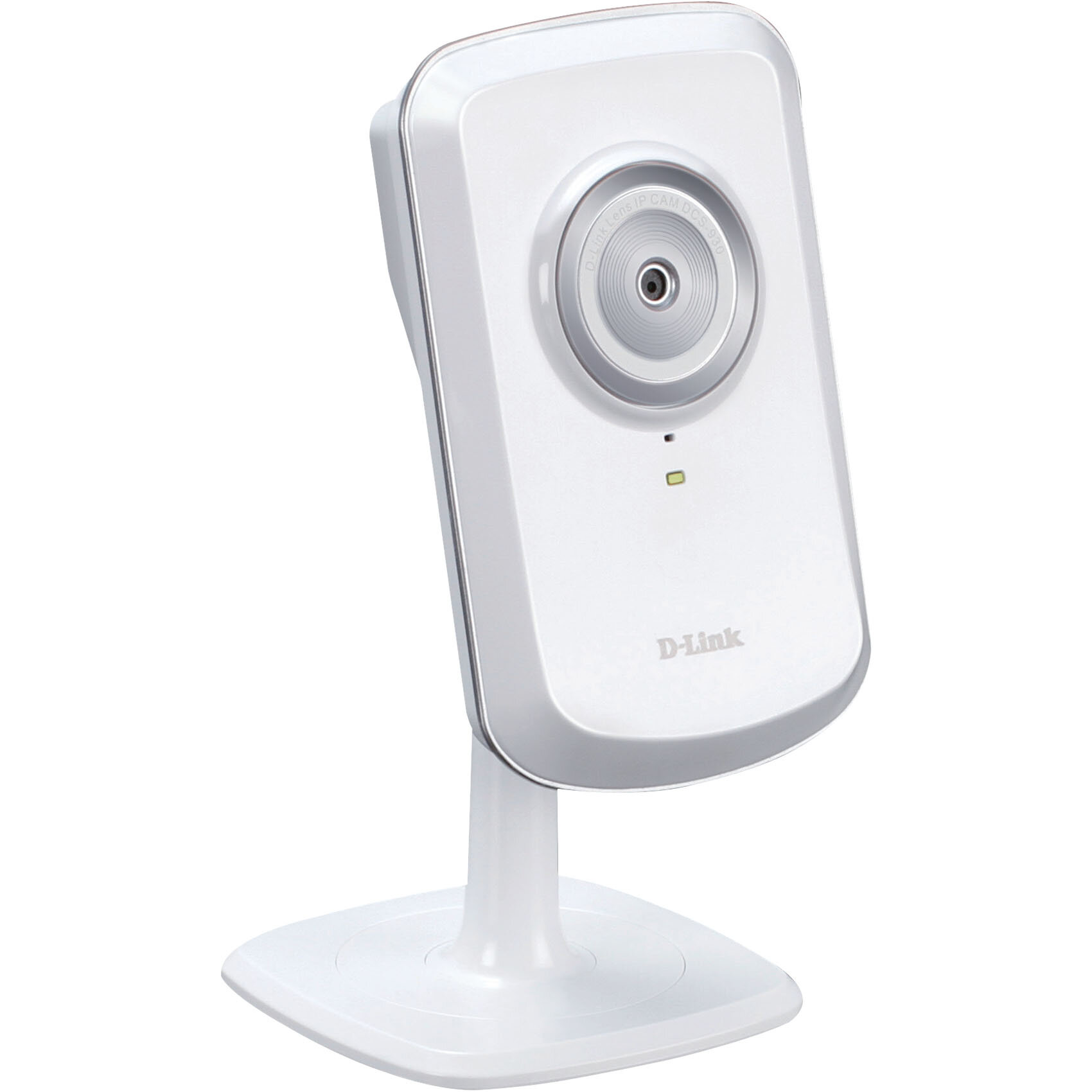 Camera box D-link DCS-930L - IP