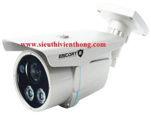 Camera box Escort ESC-V602AR - hồng ngoại