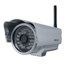 Camera box Foscam FI8904W - IP, hồng ngoại