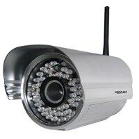 Camera box Foscam FI8905W - IP, hồng ngoại