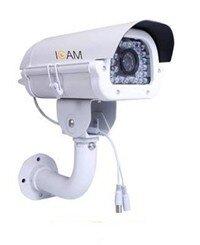 Camera box ICAM-602IQ - hồng ngoại