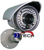 Camera  box J-Tech JT-742 - hồng ngoại