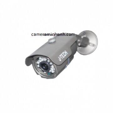 Camera box J-Tech JT-876HD - hồng ngoại