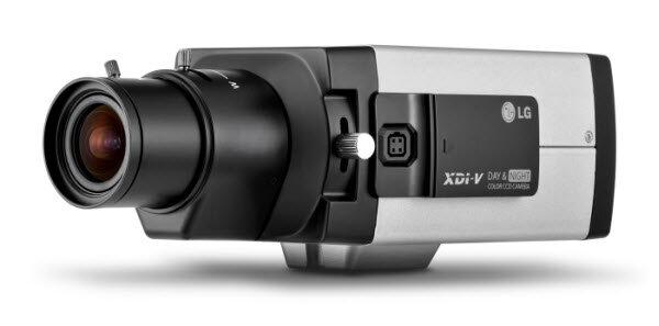 Camera box LG LCB5100