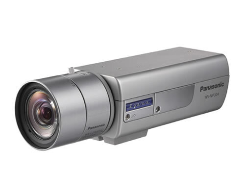 Camera box Panasonic WVNP502