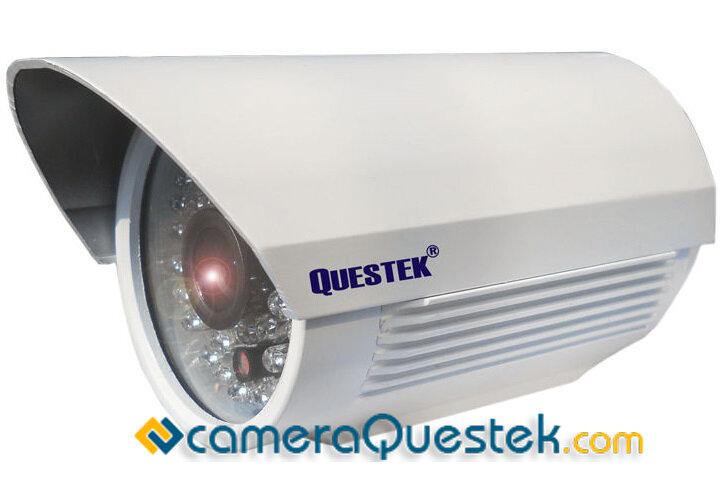 Camera box Questek QTC-203I - hồng ngoại
