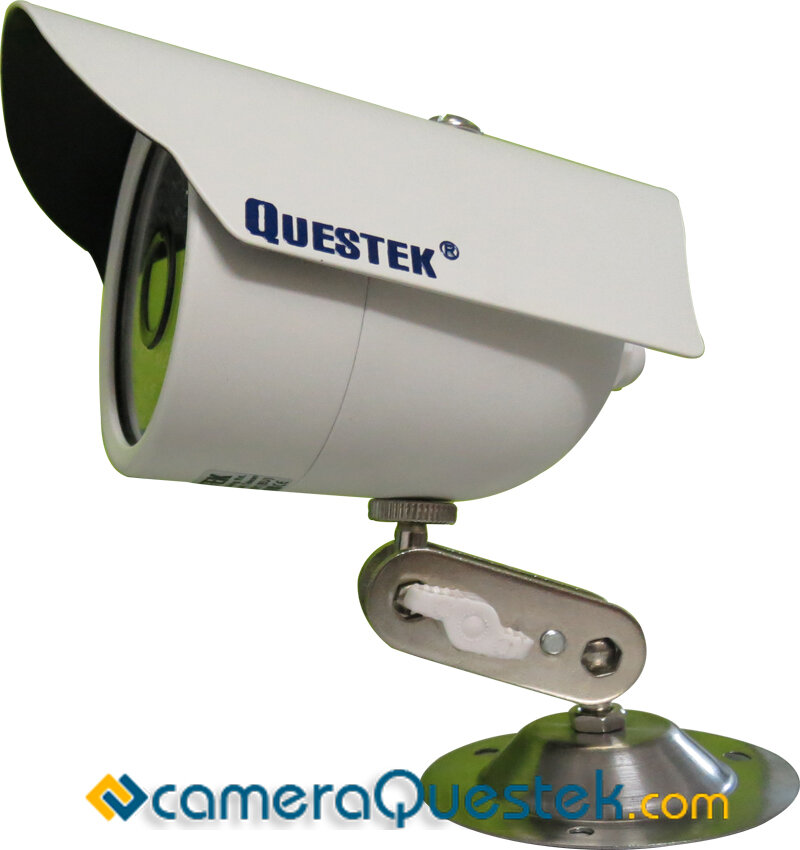Camera box Questek QTC-2108 - hồng ngoại