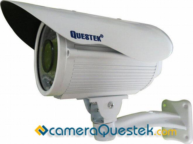 Camera box Questek QTC-2112 - hồng ngoại