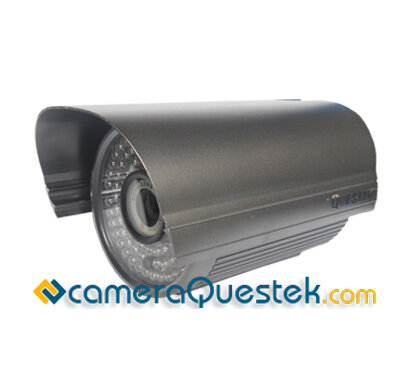 Camera box Questek QTC-219E - hồng ngoại
