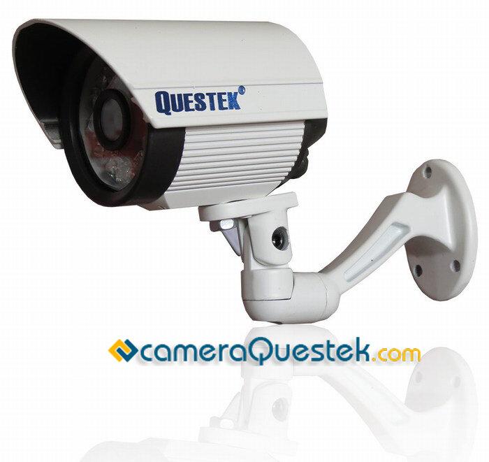 Camera box Questek QTX-1118 - hồng ngoại