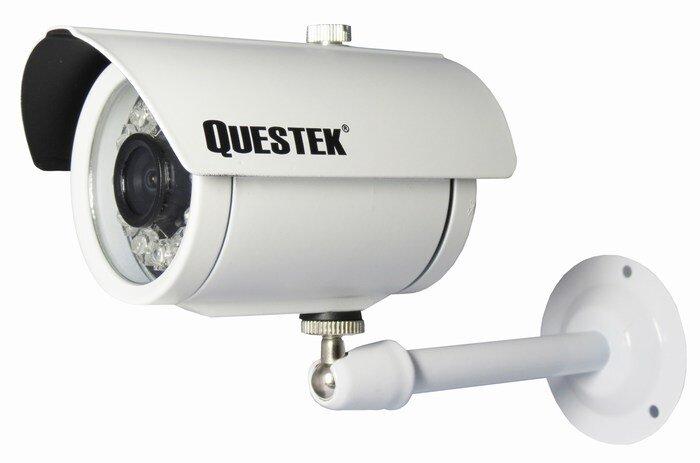Camera box Questek QTX-1211 - hồng ngoại