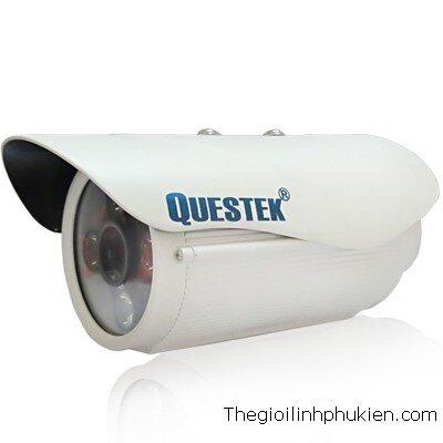 Camera box Questek QTX-2614 - hồng ngoại