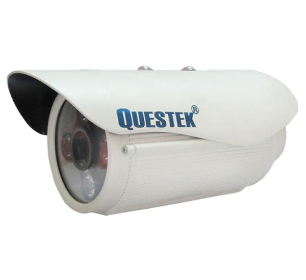 Camera box Questek QTX-2618 - hồng ngoại