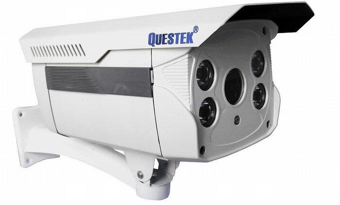 Camera box Questek QTX-3500 - hồng ngoại