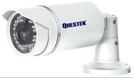 Camera box Questek QTX-7003IP - IP, hồng ngoại