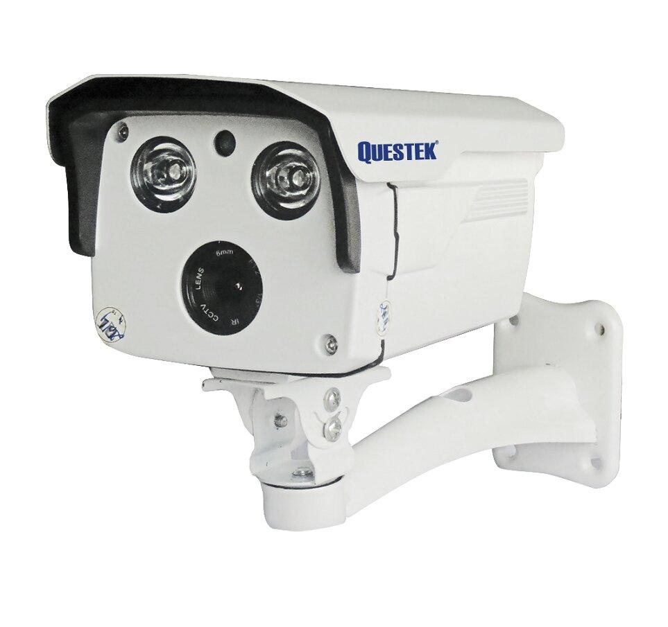 Camera box Questek QTX3400CVI (QTX-3400CVI) 1.0 - hồng ngoại