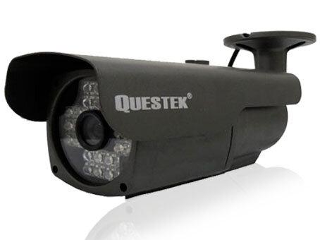 Camera box Questek QTX9253IP (QTX-9253IP) - IP, hồng ngoại