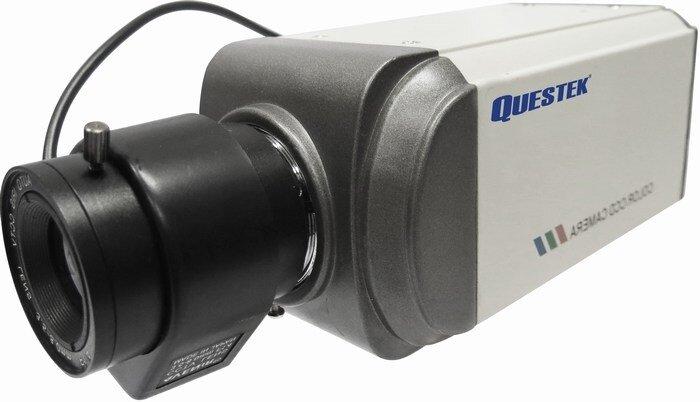 Camera box Questek QTX-1012AHD