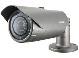 Camera box Samsung SCO-2080RP - hồng ngoại
