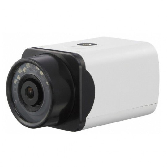 Camera box Sony SSC-YB501R - hồng ngoại