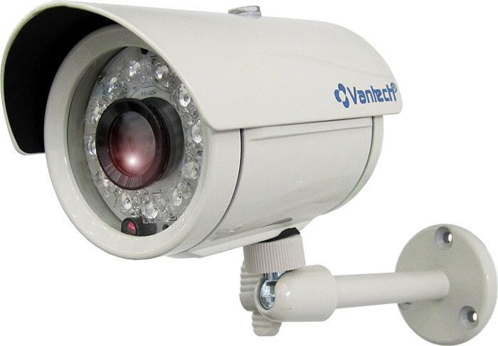 Camera box Vantech VP-1102 - hồng ngoại