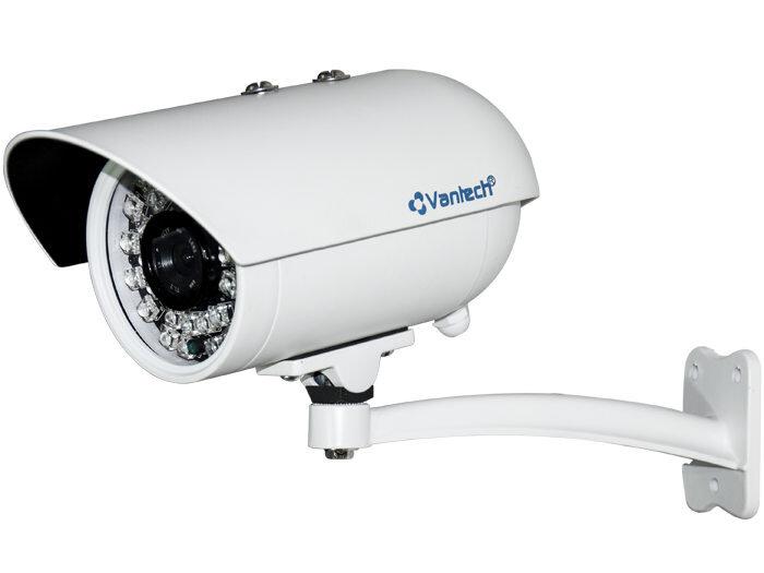 Camera box Vantech VP-205B - hồng ngoại