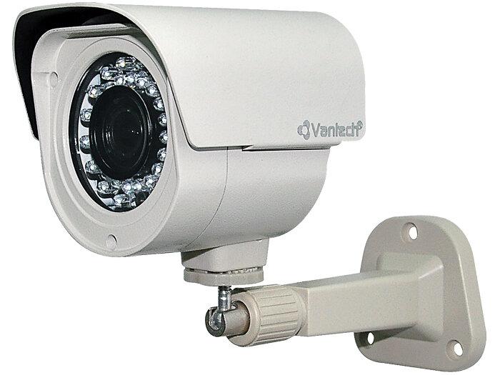 Camera box Vantech VP-2303 - hồng ngoại