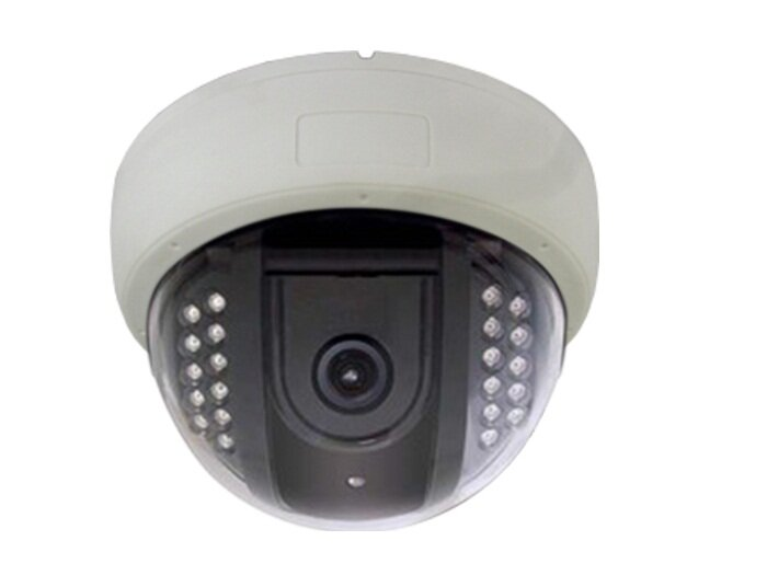 Camera box Vantech VP-2502 - hồng ngoại