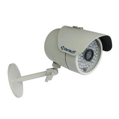 Camera box Vantech VP-3302 - hồng ngoại