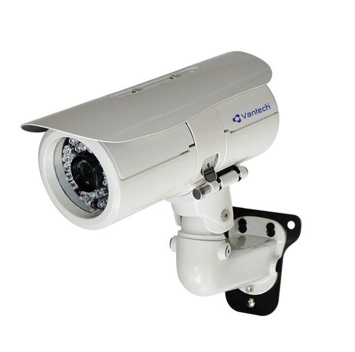 Camera box Vantech VP-3501 - hồng ngoại