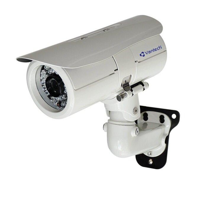 Camera box Vantech VP-3502 - hồng ngoại