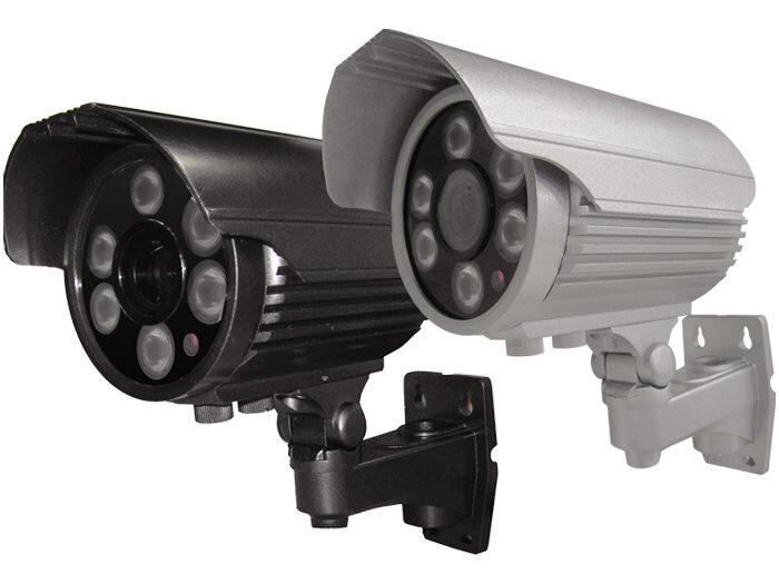 Camera box Vantech VP-5102 - hồng ngoại