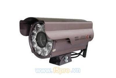 Camera box Vantech VT-3350 - hồng ngoại