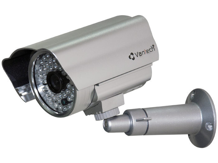 Camera box Vantech VT-3800W - hồng ngoại