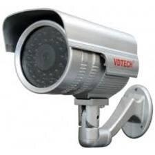 Camera box VDTech VDT-108 - hồng ngoại