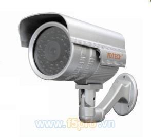 Camera box VDTech VDT-108A - hồng ngoại